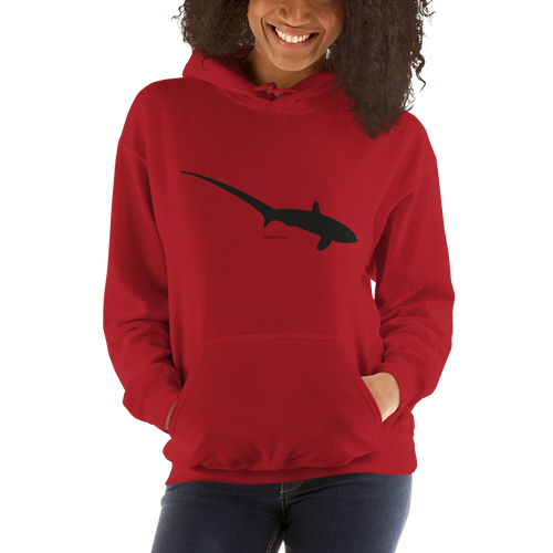 Thresher Shark Hoodie