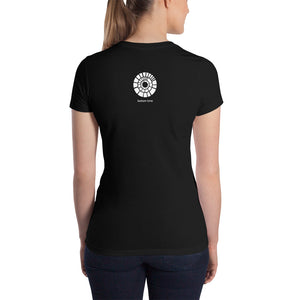 Giannoula K. Shipwreck Women's T-shirt