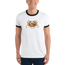 Load image into Gallery viewer, Crab Ringer Tee