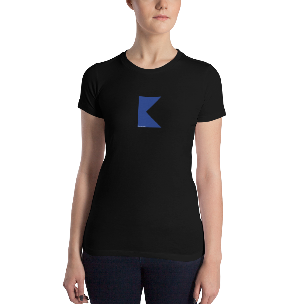 Women's Alpha Flag T-shirt