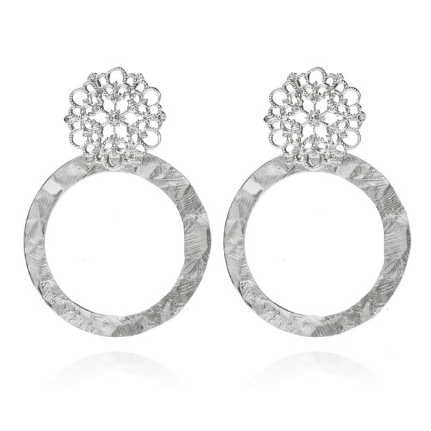 Andriana Earrings