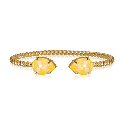 Caroline Svedbom - Mini Drop Bracelet with Swarovski Crystal