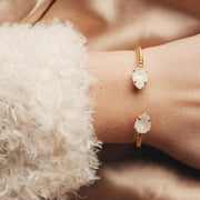 Mini Drop Bracelet / Light Delite