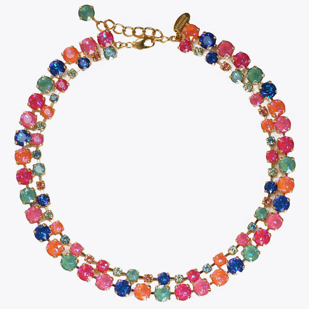 Pomona Necklace / Tutti Frutti