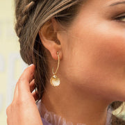 Nani Shell Earrings