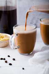 Bulletproof Cacao Coffee
