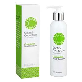 Cucumber Bead Cleanser   Pkg of 3
