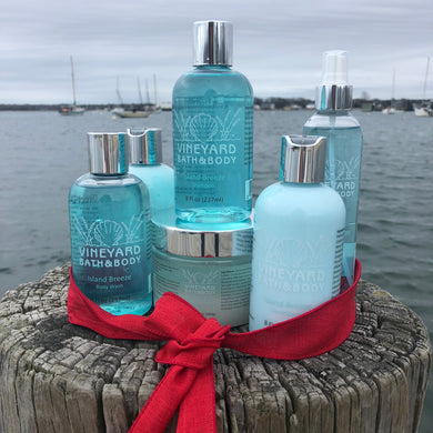 Island Breeze - Holiday Collection