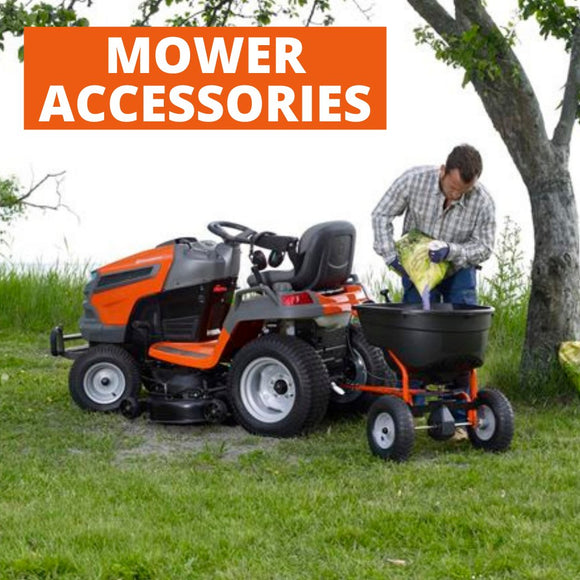 Mower Accessories