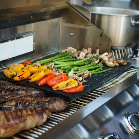 New Grills and Grilling Products