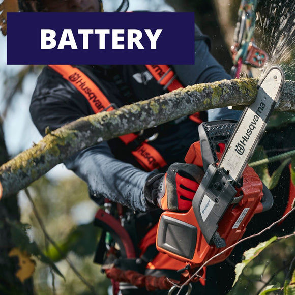 Husqvarna Battery Products