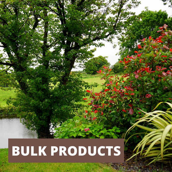 Bulk Products - Mulch, Soil, Grass Seed, Fertilizer