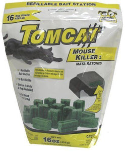 TomCat Mouse Bait Station