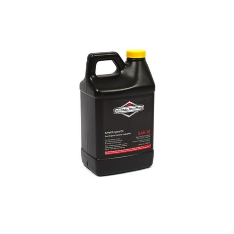 Briggs & Stratton SAE 30 Engine Oil (Assorted Sizes Available)