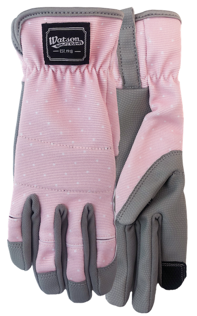 Watson Gardening Gloves - Uptown Girl - Multiple Sizes Available