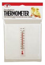 Miller Incubator Thermometer