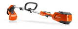Husqvarna 115iL Consumer Battery Trimmer