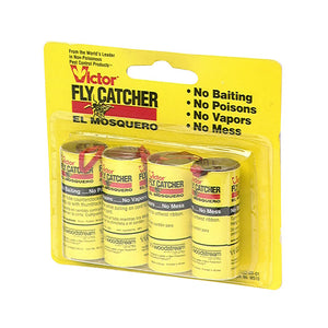 Ribbon Fly Catcher 4/pack