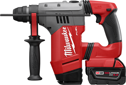 Milwaukee M18 FUEL™ 1-1/8
