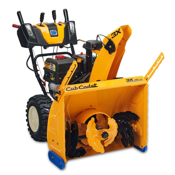 Cub Cadet 3X30HD Snowblower