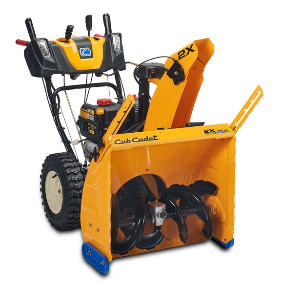 Cub Cadet 2X26HD Snowblower
