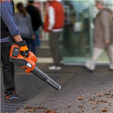 Husqvarna 320iB Consumer Battery Leaf Blower