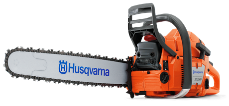 Husqvarna 372XP 71cc Professional Chainsaw (Assorted Bars Available)