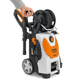 Stihl RE 130 PLUS Electric Pressure Washer