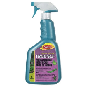 Trounce Yard & Garden Insecticide