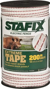 Stafix Premium Super 8 Tape- 660ft