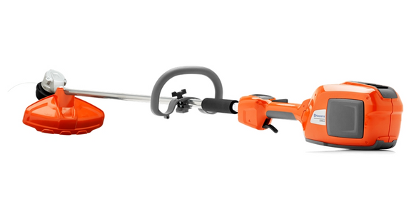Husqvarna 536LiLX Professional Battery Trimmer