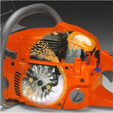 Husqvarna 550XP 50cc Professional Chainsaw (Assorted Bar Lengths Available)