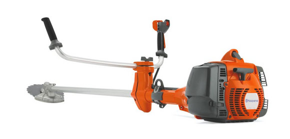 Husqvarna 555FX 53.3cc Clearing Saw