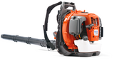 Husqvarna 560BTS 65cc Professional Backpack Leaf Blower