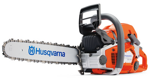 "Husqvarna 562XP 60cc 18"" Bar Professional Chainsaw"