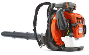 Husqvarna 570BTS 65cc Professional Backpack Leaf Blower