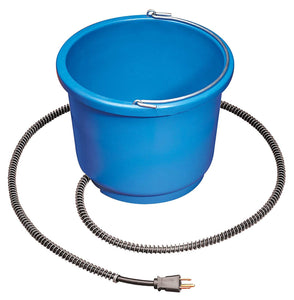 9Qt Heated Bucket