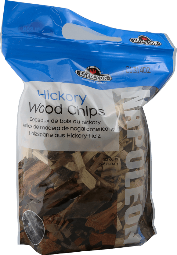 Napoleon Wood Chips for Smoking