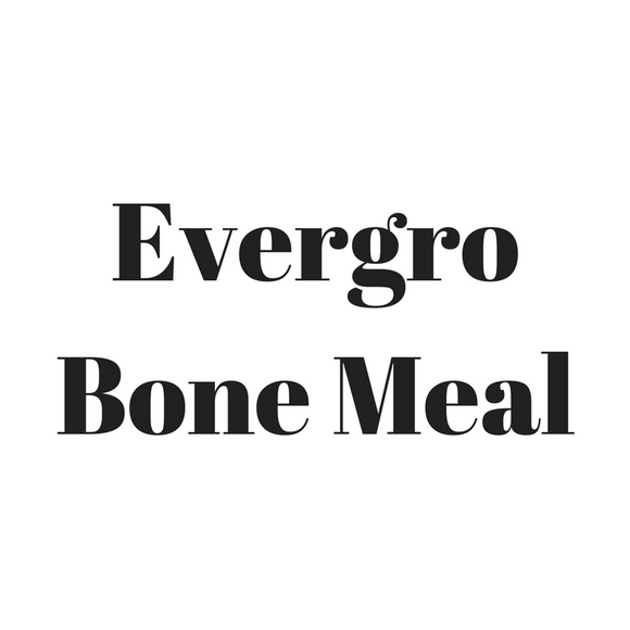 EverGro Bone Meal 2kg