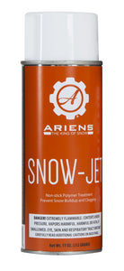 ARIENS SNOW-JET NON-STICK POLYMER COATING - 4.25-OZ. AEROSOL SPRAY CAN