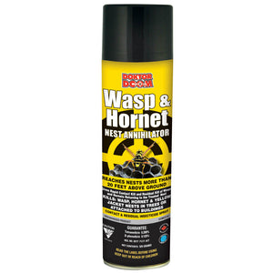 Wasp Nest Annihilator 450g