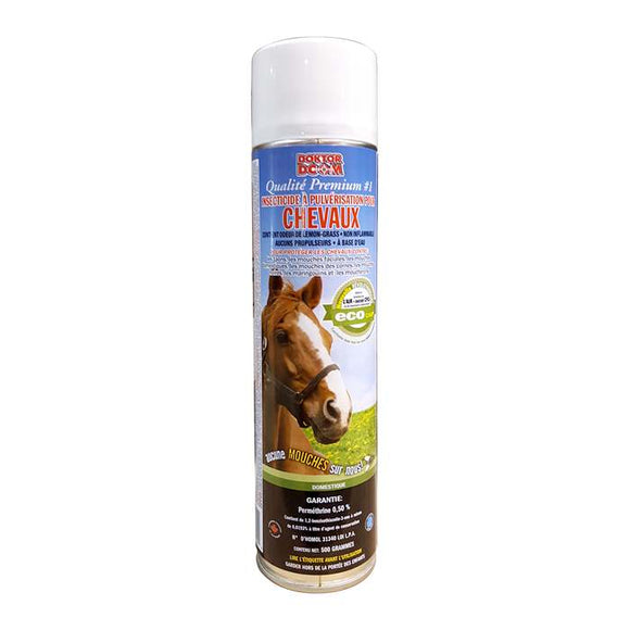 DOKTOR DOOM Horse Spray 500gm