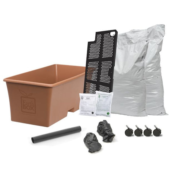 EarthBox Container Gardening System - Assorted Colours