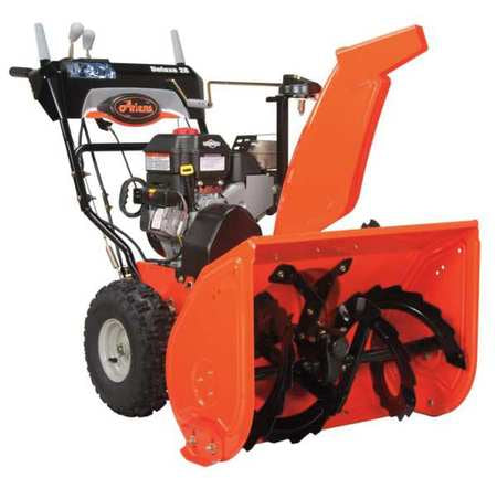 Ariens Professional 28 420cc Snowblower