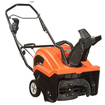 Ariens Path-Pro SS21 208EC 208cc Single Stage Snowblower