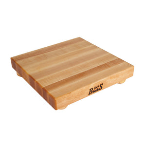 "John Boos Cutting Board - B9S - 9"" X 9"" X 1-1/2"""