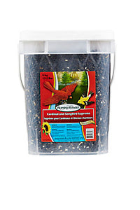 Morning Melodies Cardinal and Songbird Seed - 6kg