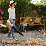 Stihl BGA 45 Lithium-Ion Leaf Blower