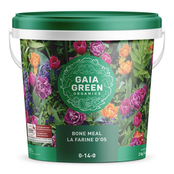 Gaia Green Bone Meal (2-16-0) 2kg