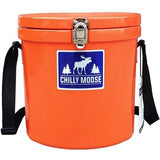 Chilly Moose Harbour Bucket - 12L (Assorted Colours Available)
